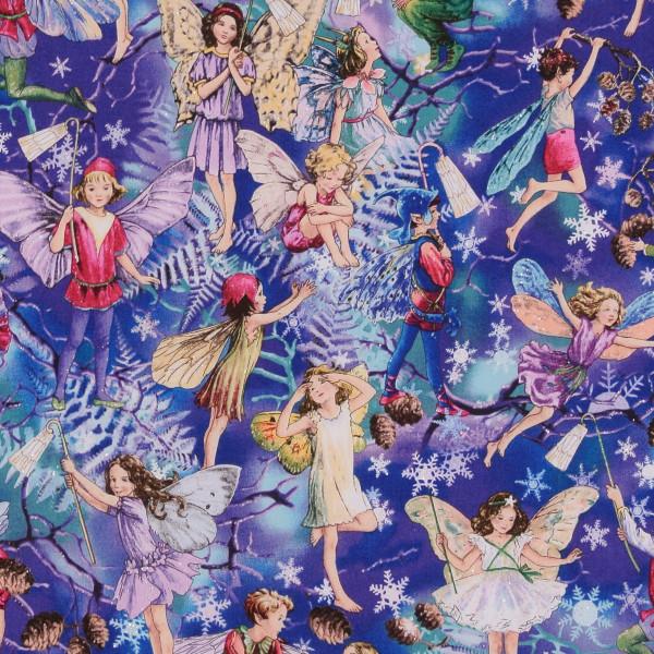 Flower Fairies Enchanted Elfen