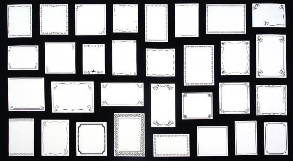 Patchworkstoff Quilt - Labels Panel 60 cm