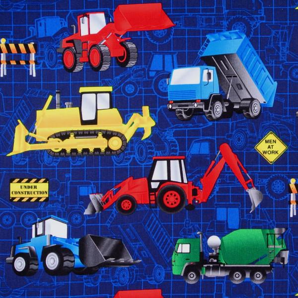 Timeless Strassenbau Baufahrzeuge