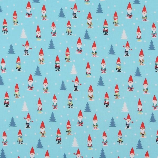 Weihnachten kleine Wichtel Mini Gnomes