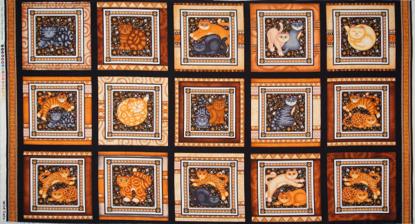 Dan Morris Wild Cats Panel