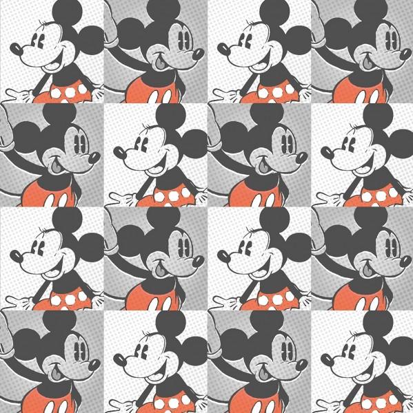 Disney Mickey Mouse Pop Art