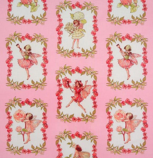 0,9 m Flower Fairies Sweet Fairies Elfen Blumenelfen-Copy