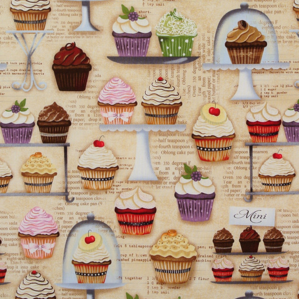 Cupcakery Backen Cupcakes