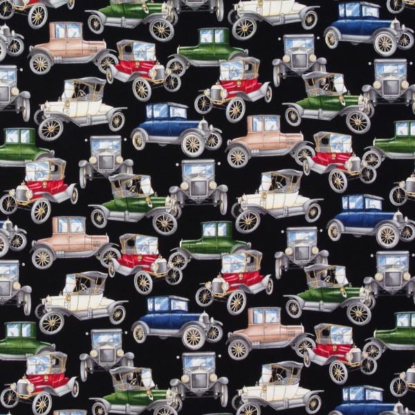 Oldtimer Autos Antique Cars