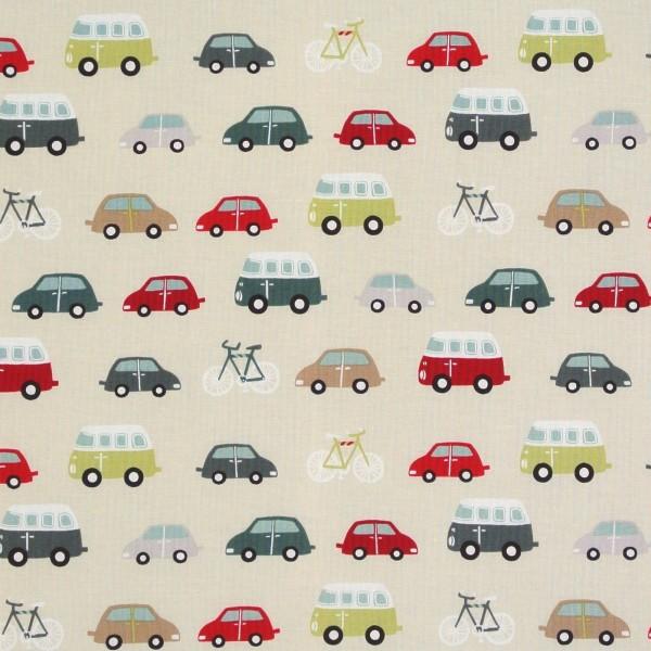 Roundabout Fahrzeuge Autos blau