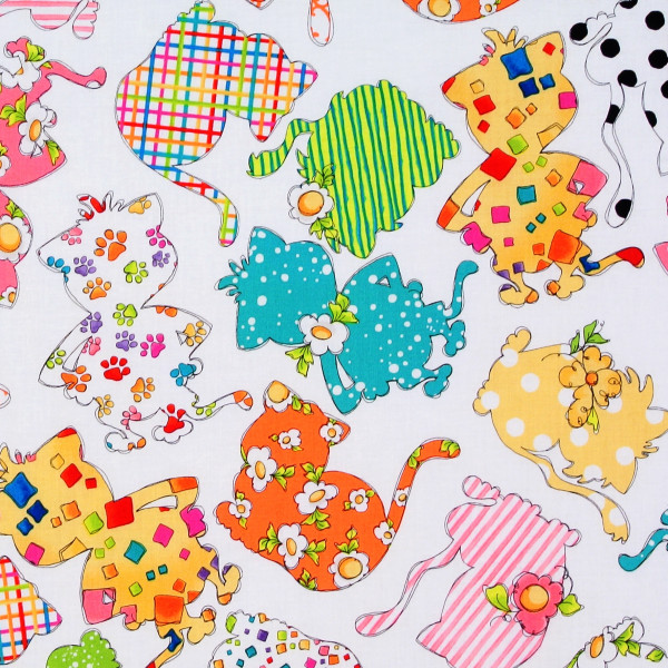 Loralie Happy Cats Katzen