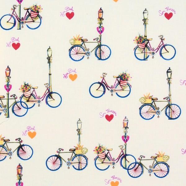 Westfalenstoff Fahrrad Fahrräder Paris