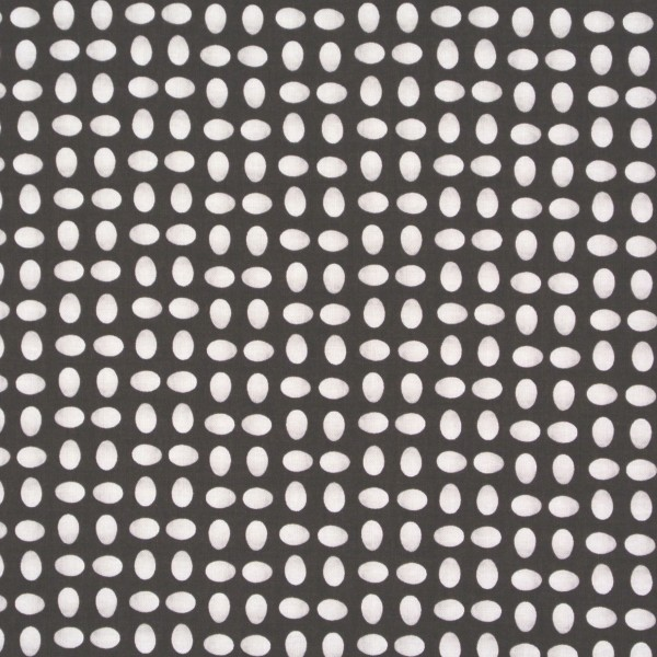 SALE 1.1 m Black Tie Boogie ovale Ornamente