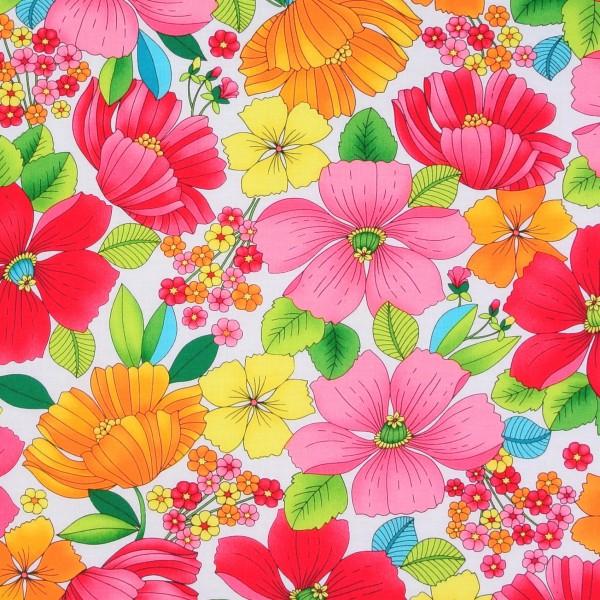 Sunshine Kisses Sommerblumen