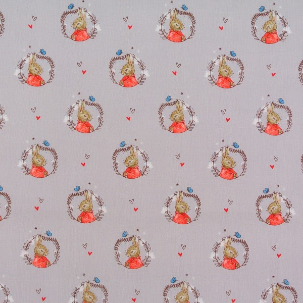 Peter Rabbit kleine Hasen Flopsy Beatrix Potter