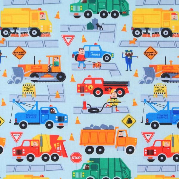 Timeless Trucks Baufahrzeuge Müllabfuhr
