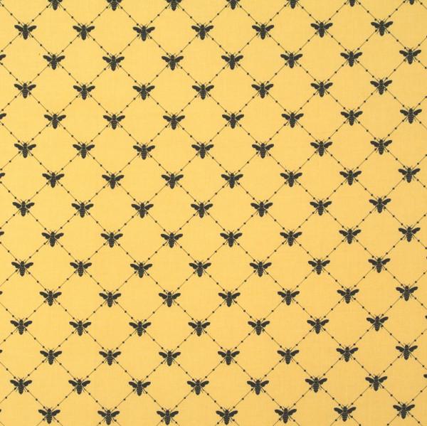 Loralie Bee Happy Bienen Gelb