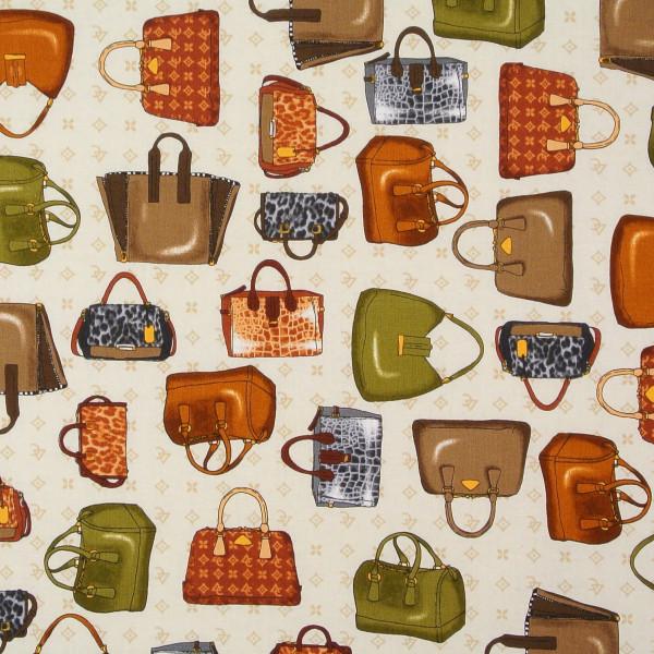 Girls Weekend Handtaschen braun