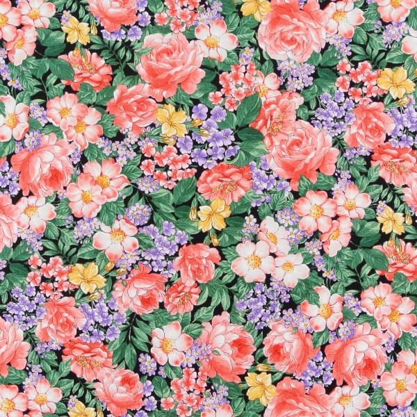 Flower Fairies Dreamland Blumen 70 cm Einzelstück •