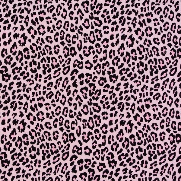 Glamorama Frauen Tierprint rosa