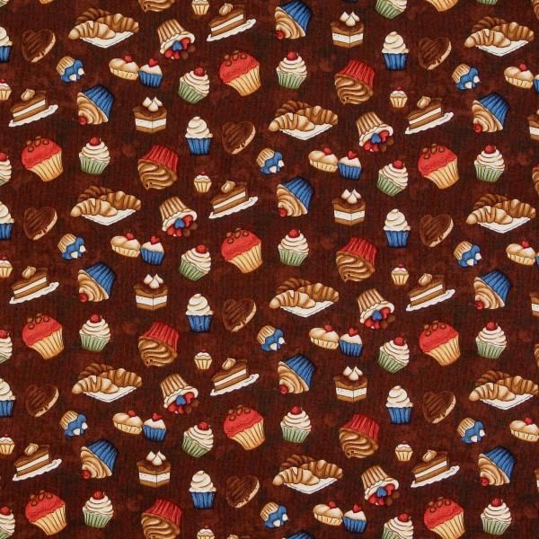 Coffee Escape Cupcakes Muffins