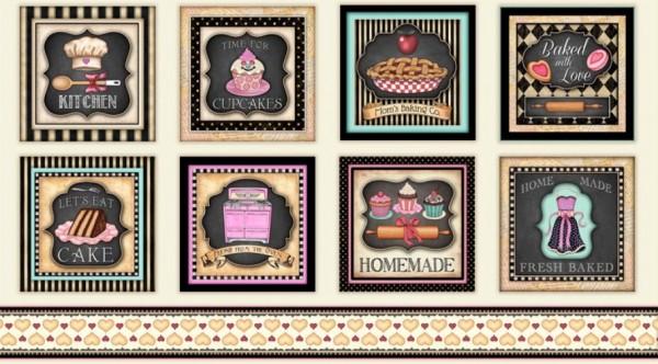 Home Sweet Home Panel