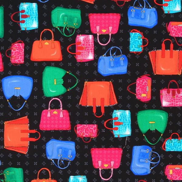 Girls Weekend Handtaschen bunt
