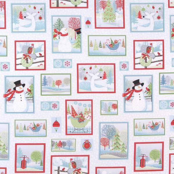 SALE Weihnachten Holiday Cheer kleine Bilder