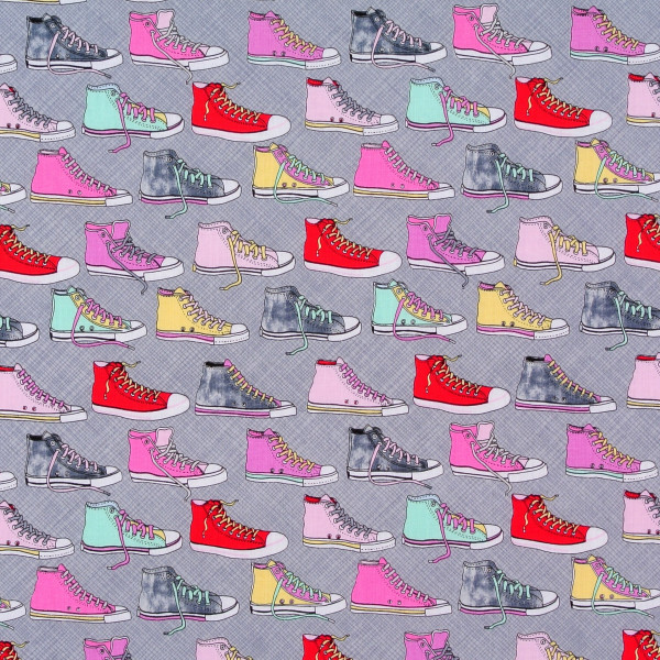 Sneakers Schuhe Chucks rosa - pink