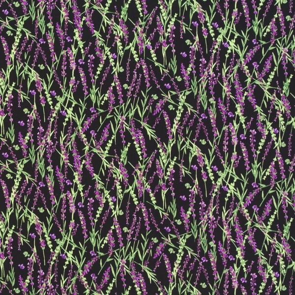 Sweet Lavender Lavendel Blüten Blumen Garten