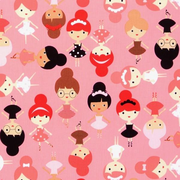 SALE Girl Friends kleine Ballerinas Tänzerinnen