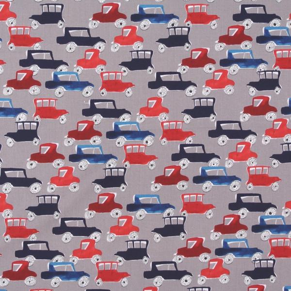 Oldtimer Autos Fahrzeuge