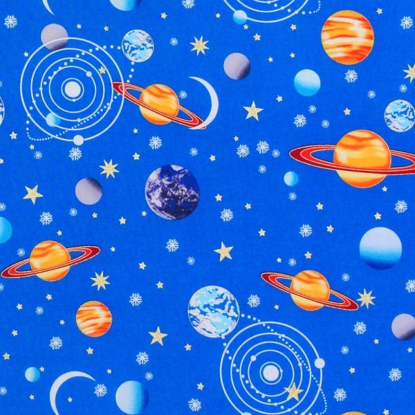 Starlight Sterne Planeten hell