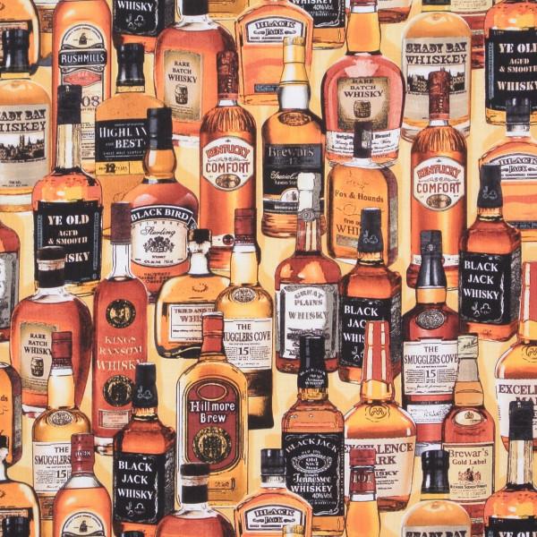 Man Cave Männer Whisky