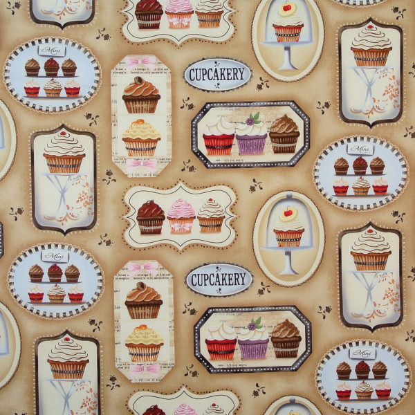 Cupcakery Cupcakes Backen Muffins