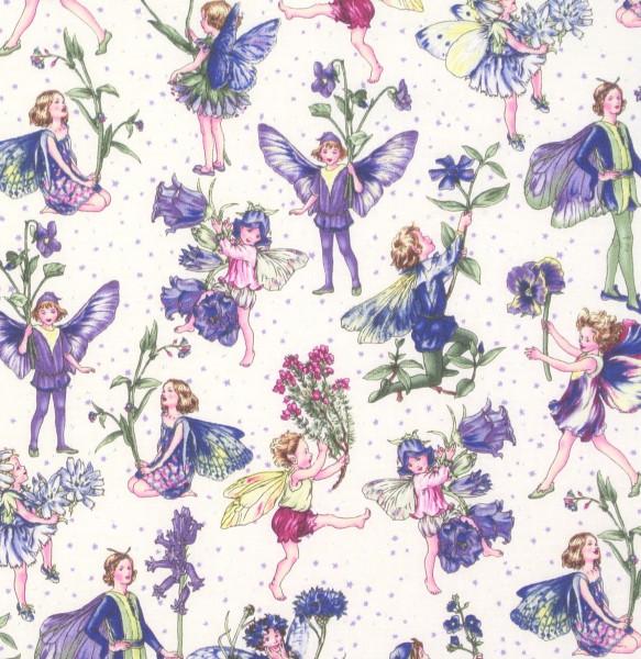 Flower Fairies Periwinkle Elfen
