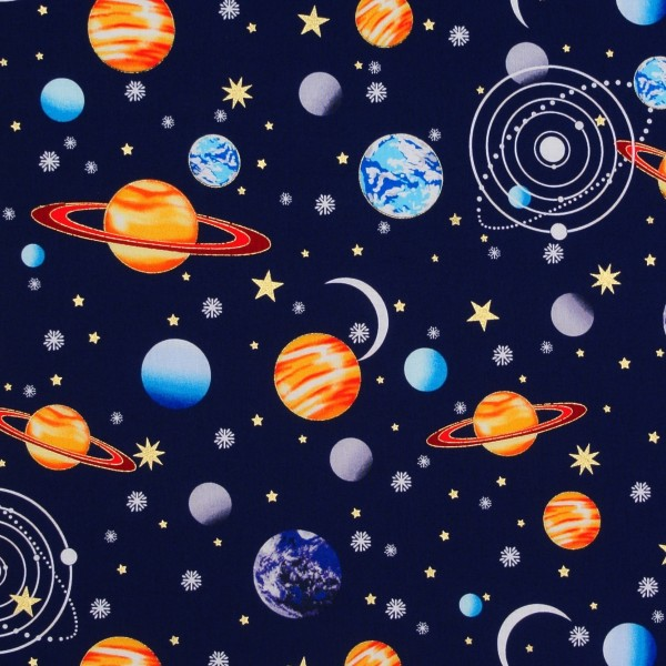 Starlight Sterne Planeten dunkel
