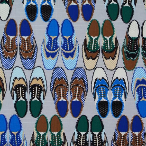 Timeless Schuhe Wingtings